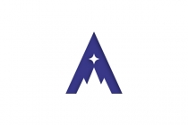Alpine Star Logo