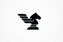 Winged Knight Logo