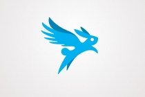 Flying Rabbit Logo