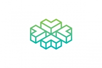 Clover Blocks Logo