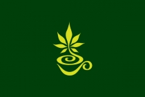 Cannabis Cafe Logo