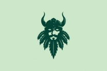 Viking Cannabis Logo
