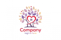 Lovely Place Logo