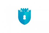 Castle Security Logo