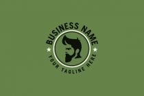 Fresh Barber Logo