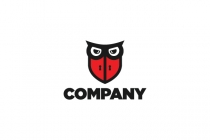 Locker Owl Logo