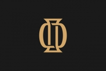 Luxury Lettermark Io...