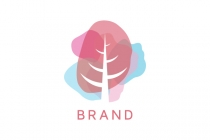 Autumn Tree Logo