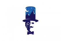 Tophat Mountain Logo