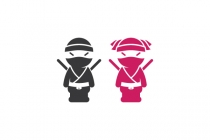 Little Ninja Logo
