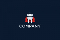 King Dental Logo