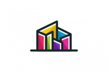 Colorfull City Logo