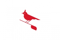Bird On A Branch Logo