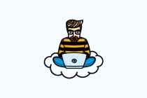 Cloud Geek Logo