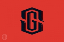 GS Monogram Logo