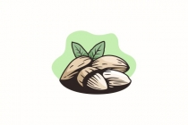 Natural Almond Logo
