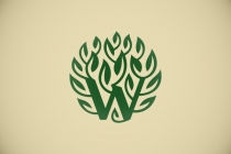 Wilderness W Logo
