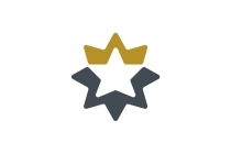 King Star Logo