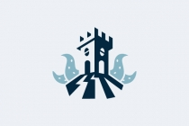Kraken Tower Logo
