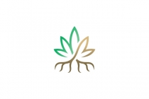 Roots Cannabis Logo