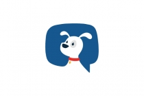 Dog Talk Logo