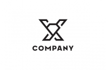X Diamond Logo