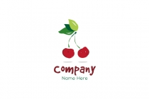 Fun Cherry Logo