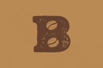 Bean Coffee Logo