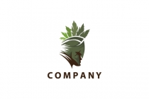 Cannabis Warrior Logo