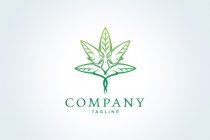 Medical Cannabis Logo