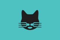 Cat Food Logo