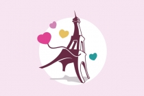 Happy Eiffel In Love...