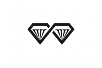 Infinity Diamond Logo