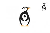 Penguin Place Logo