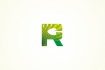 Radiant Lawncare Logo