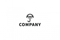 Owl Umbrella Logo