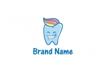 Smiling Dental Logo