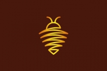 Bee Protected Logo