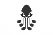 Octopus Music Logo
