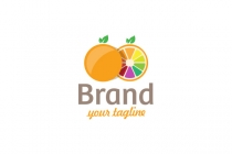 Fun Orange Logo
