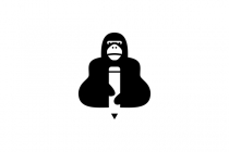 Learn Gorilla Logo