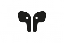 Double Elephant Logo