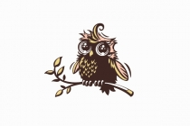 Little Owly Logo