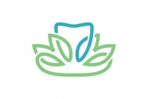 Dental Wellness Logo
