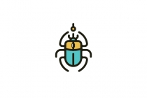 Tech Scarab Logo