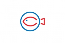 Canned Fish Logo
