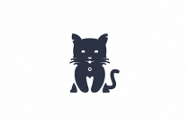 Love Cat Logo