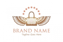 Luxury Handbag Logo
