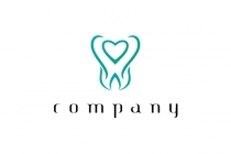 Love Tooth Logo