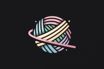 Knitting Planet Logo